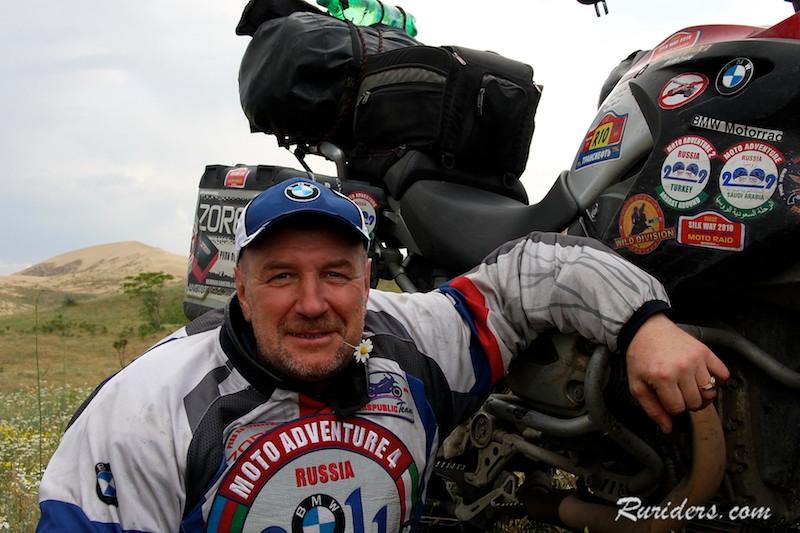 Сергей Владимирович Уткин